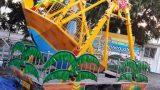 מתקן לונה פארק ספינת הפיראטים